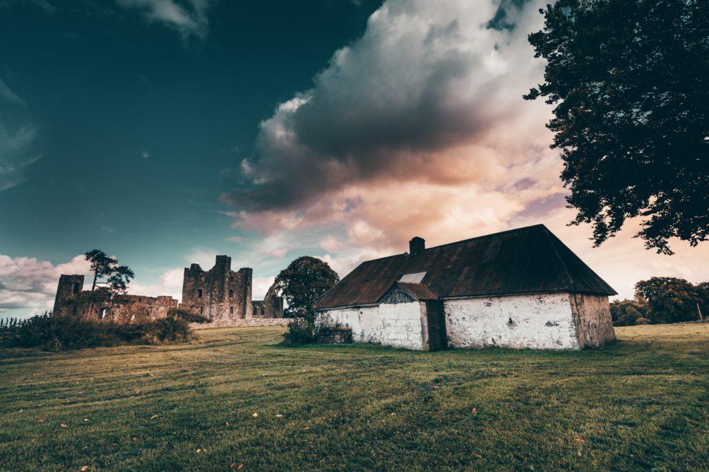 Ristrutturare una vecchia casa - Rendere antisismica una vecchia casa ...