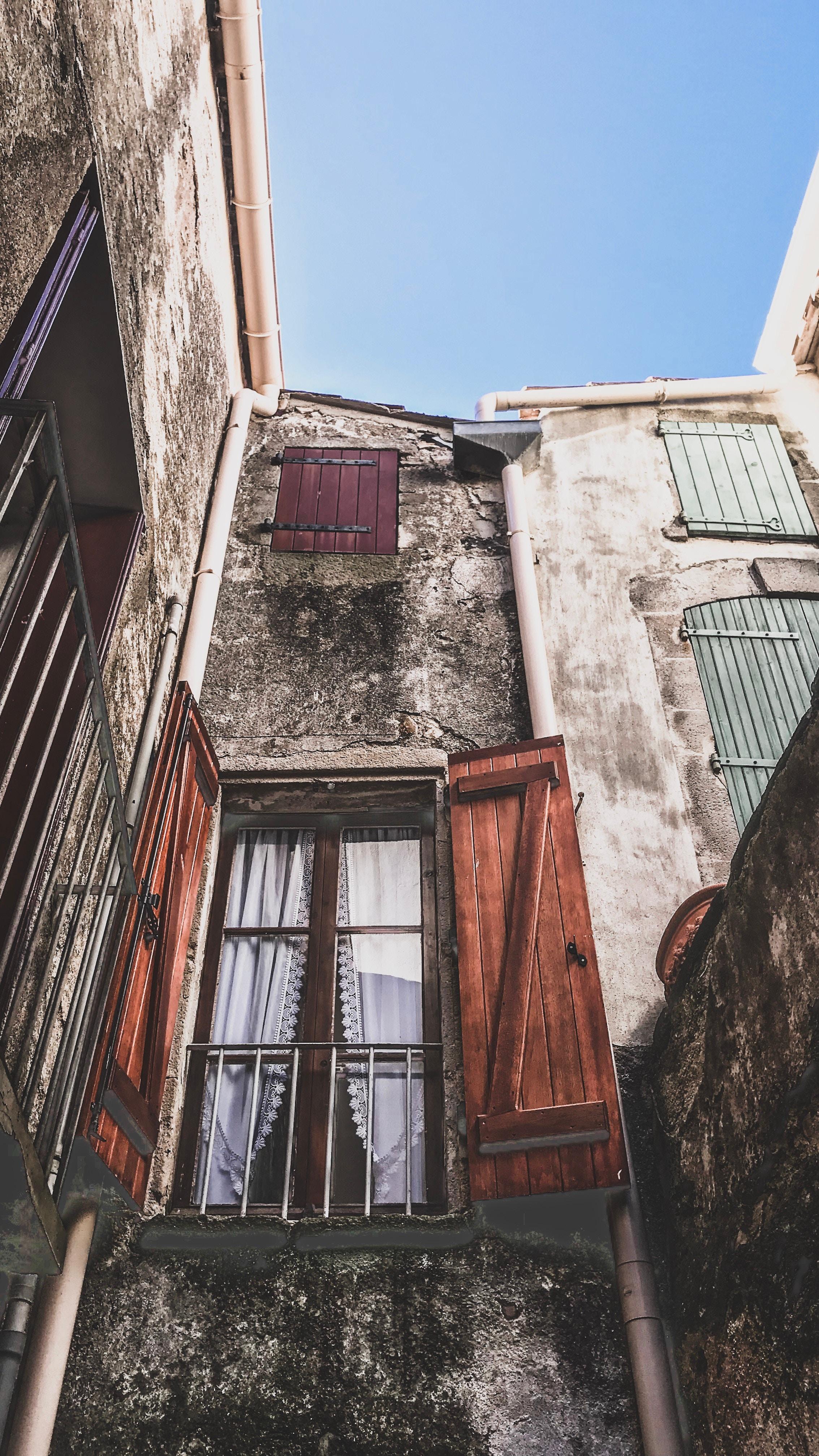 Ristrutturare una vecchia casa for Ristrutturare una casa vecchia