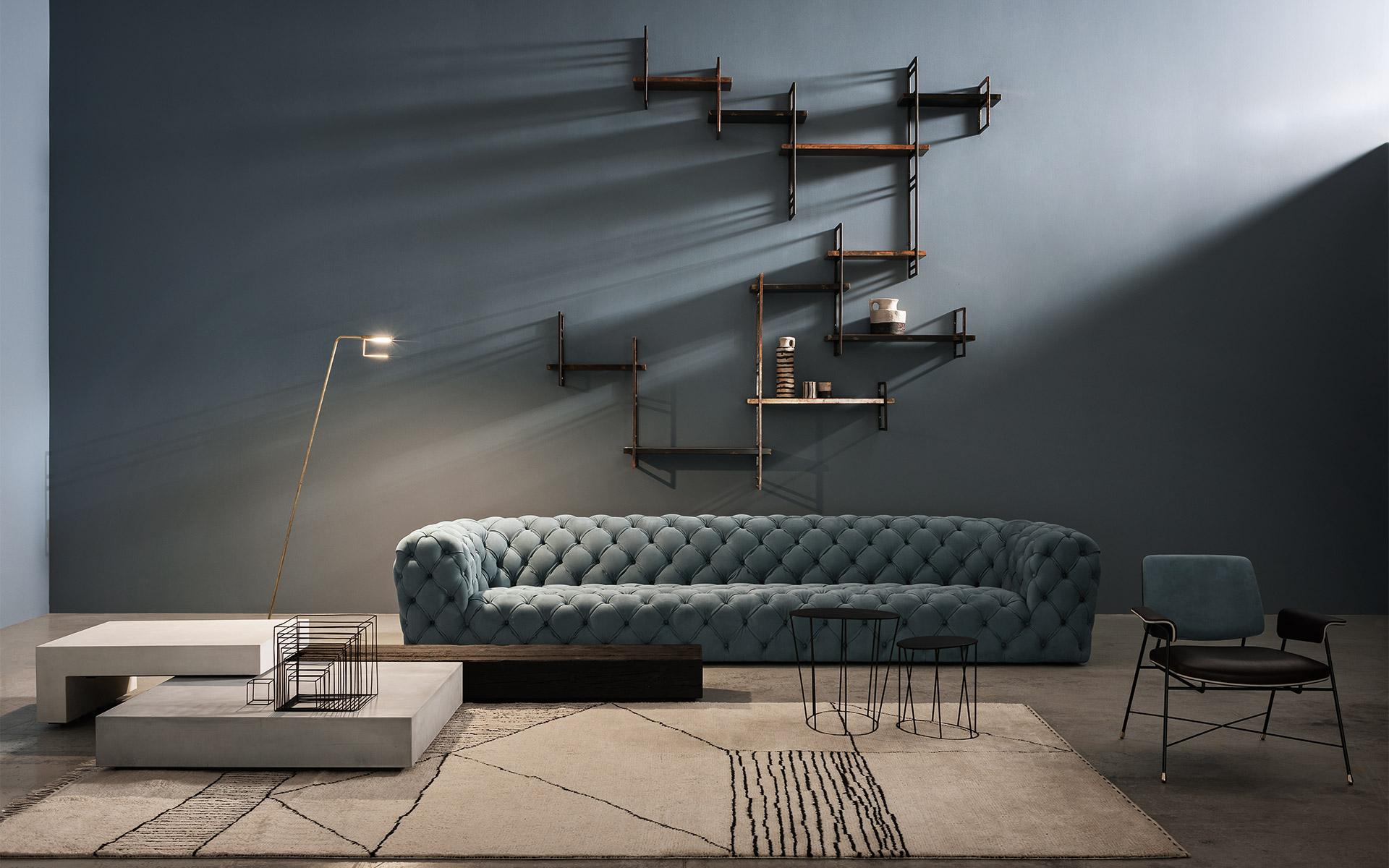 Come scegliere il divano perfetto distinto interior design