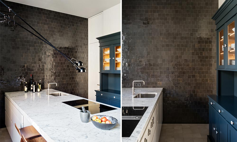 Cementine mosaic del sur distinto interior design
